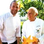 Provencal Michelin cooking classes