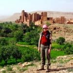 Raiders of the Lost Kasbah