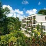 Bel Jou in St Lucia