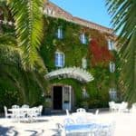 Characterful hotels throughout
