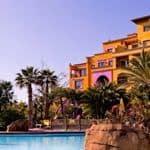 Villa Cortes