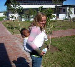 Voluntourism holidays