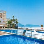 Hotel Cap Negret in Altea (1)
