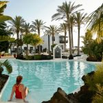 Lanzarote is great for solo travellers in November