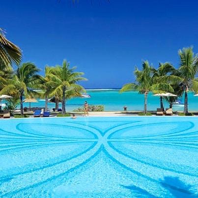 Luxury Mauritius