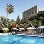 North Cyprus in March