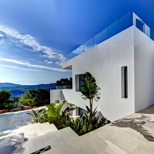 CV Travel luxury Ibiza villas