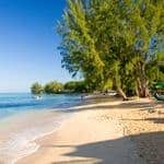 The Caribbean is one of the best holiday destinations in March