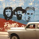 Havana. Courtesy David Pointer