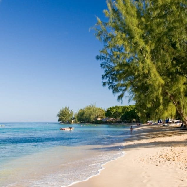 Holiday ideas in Barbados