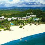 Rasa Ria resort