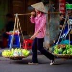 Vietnam should be hot in November