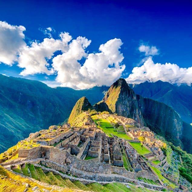 Tour Peru with Exsus