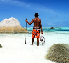 Popular destinations Seychelles