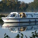 Boating holidays in the UK