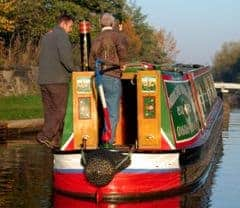 Boating holidays Norfolk Broads