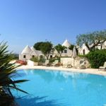 Trullo hotels