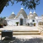 Trullo villas