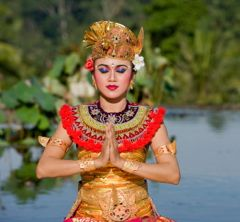 Bali holiday ideas