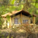 Shergarh Lodge, Kanha National Park