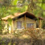 Shergarh Lodge, Kanha National Park