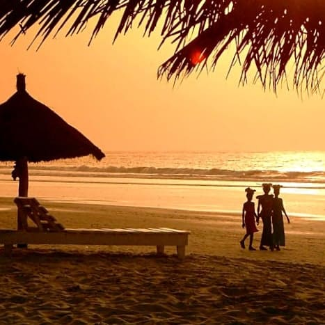 Holidays in The Gambia