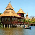 Mandina Lodges