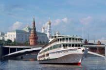 River cruises Europe 2011