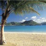 Beach holidays in January