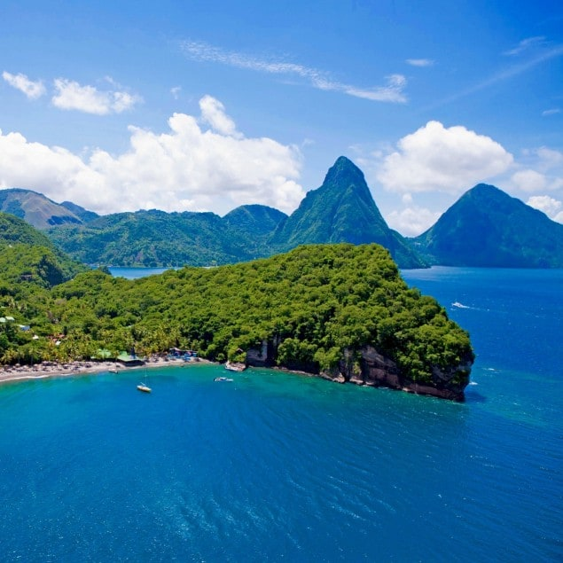 St Lucia holiday ideas (1)