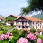 The picturesque Navarra