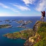 Norway is one of the best holiday destinations in June