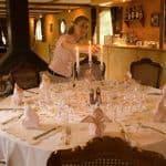Luxury barge holidays