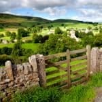 Cottages in Yorkshire Dales