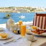 Malta is one of the best holiday destinations in July