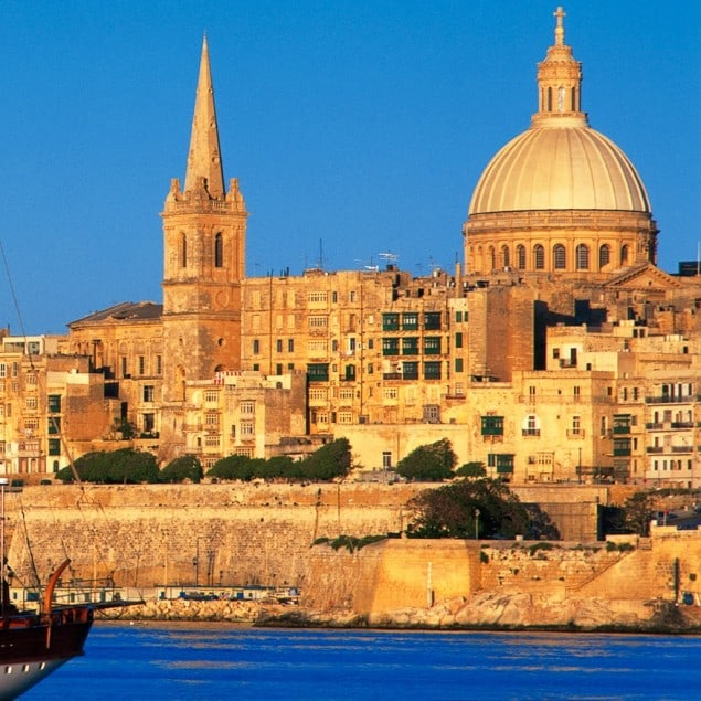 Malta holiday ideas