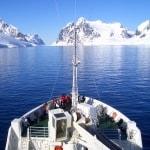 Explore via ship