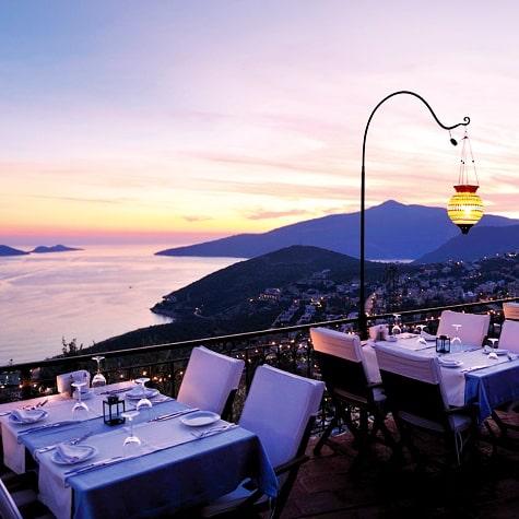 Boutique Turkey hotels