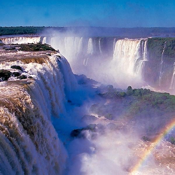 Brazil with Dehouche