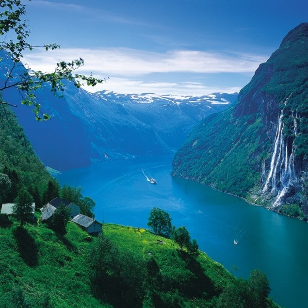 Norway holiday ideas