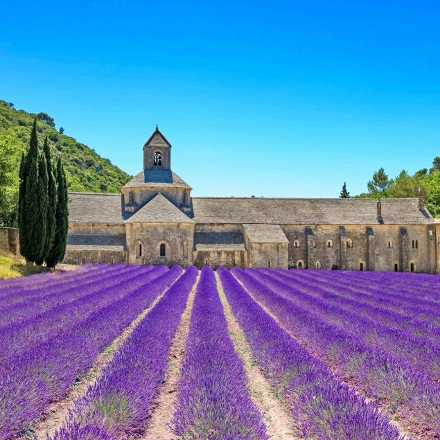 Simpson Travel France villas