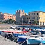 Bardolino, Italian Lakes