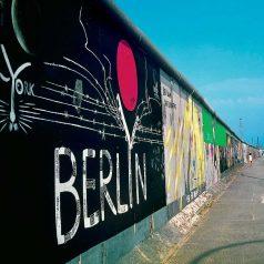 40th birthday in Berlin