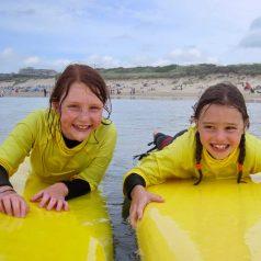 May holidays in Cornwall