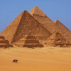 Egypt holidays in November