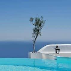Hottest islands in the Mediterranean