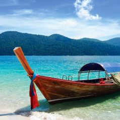 Thailand Holidays in November 2019