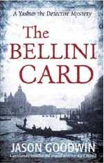 Jason Goodwin Bellini Card