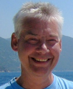 Philip Davies Real Holidays